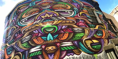 Totemic by Sean Duffell