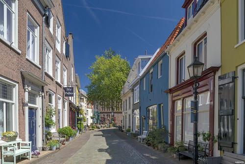 Doesburg; Roggestraat