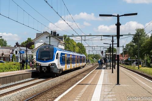 NSR 2233   Oudenbosch   SPR 5943   11/05/2019
