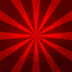 Red Sunburst Logo (for Avatar & Profile Image)