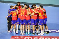 Team Spain Handball World Championship 2019