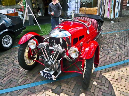 Morgan Super Sports 1000 1938 (1007853)