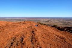 Landscapes of Uluru