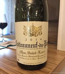 Nice bottle of wine - Photo of Chorey-les-Beaune