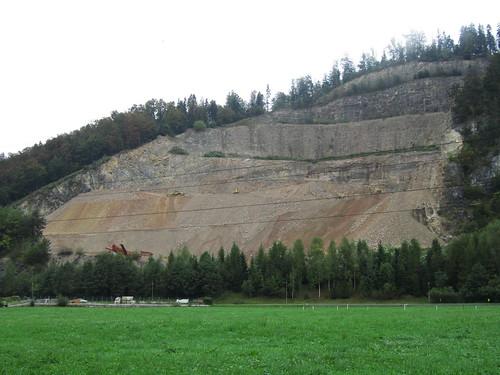 20110908 23 306 Jakobus Industrie Sandwerk Schotterwerk