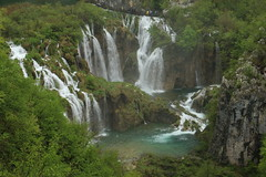 2019 - 12.Mai, Kroatien, Plitvicer Seen