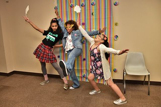 05/17/2019 - Decades Party @ Main Library