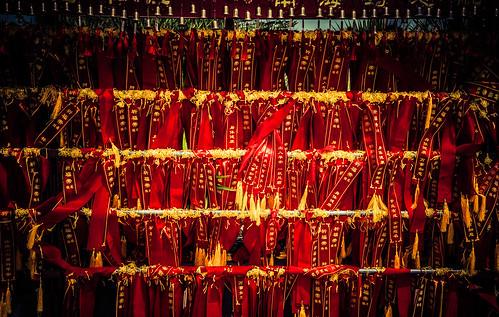 Ribbons in China