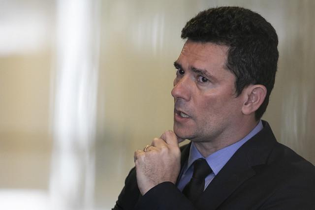 Único ministro a ter recebido mais parlamentares foi Onyx Lorenzoni, responsável pela própria articulação política - Créditos: Foto: Sergio Lima/AFP