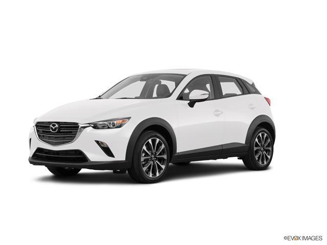 New 2019 Mazda CX 3