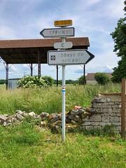 Mormant, Champagne-Ardenne, Frankreich - Photo of Villiers-sur-Suize