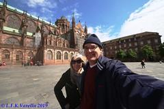 viagem à Europa maio 2019