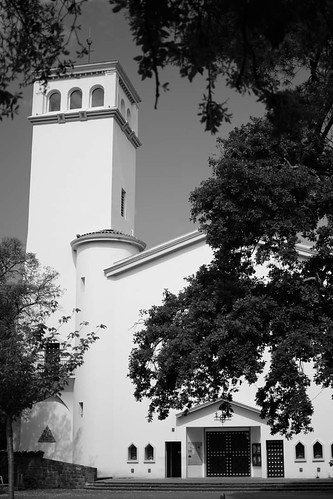 Église, Hossegor