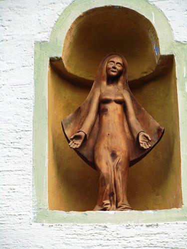 20110912 27 088 Jakobus Maria Statue