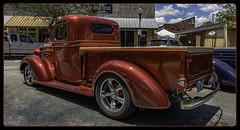37 Chevy PU