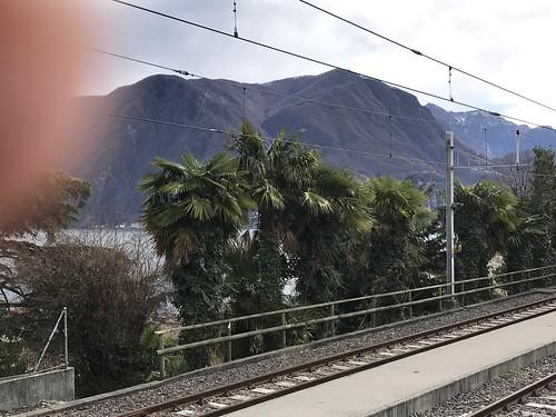 Lugano Switzerland - March 2019 (2)