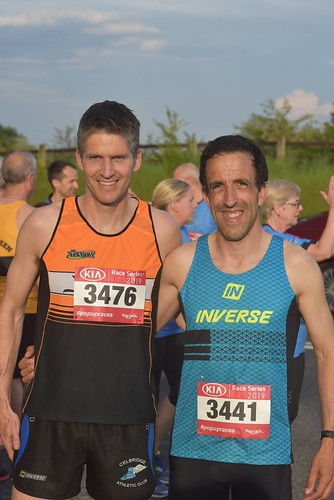 Na Fianna AC - Bob Heffernan 5KM Road Race and Fun Run 2019