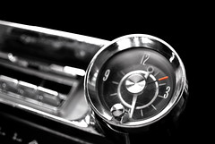 1961 Cadillac Dash 29