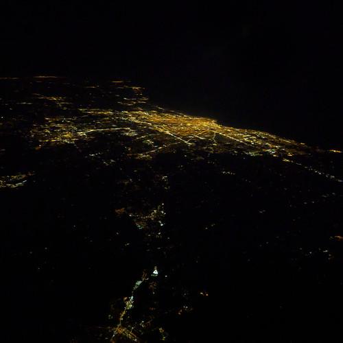 Milwaukee or Chicago