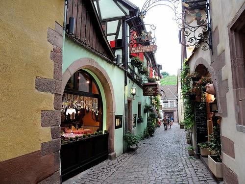 Riquewihr - Alsace - France 317