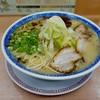 Photo:あっさり豚骨  pork bone ramen ¥700 By Takashi H