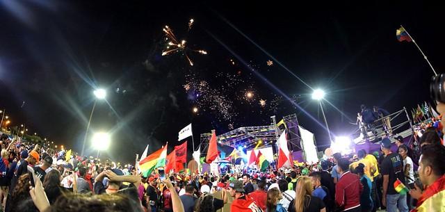 Venezuela sedia Congresso Latino-Americano e Caribenho de Estudantes