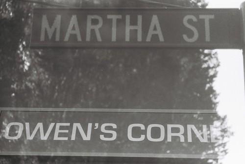 Owen + Martha (Please Read)