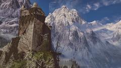 The Witcher 3: Wild Hunt / Broken Down