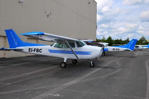 EI-FBC Cessna 172