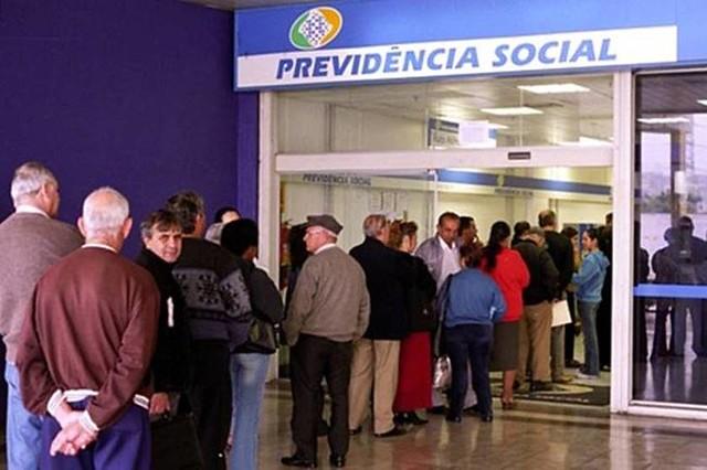 Mudanças na Previdência afetam milhões de brasileiros - Créditos: Agência Brasil