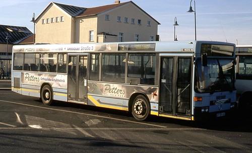RVB BTF-RV 90 (Mercedes-Benz O 405 N; 1998)
