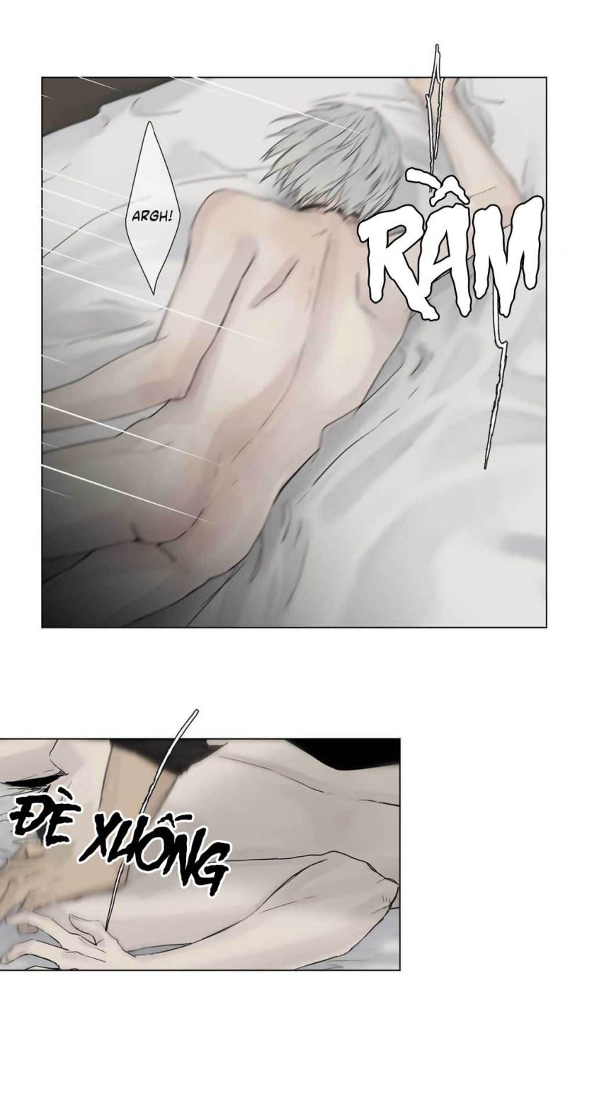[ Manhwa ] Người Hầu Hoàng Gia Chap 8 page 49 - Truyentranhaz.net
