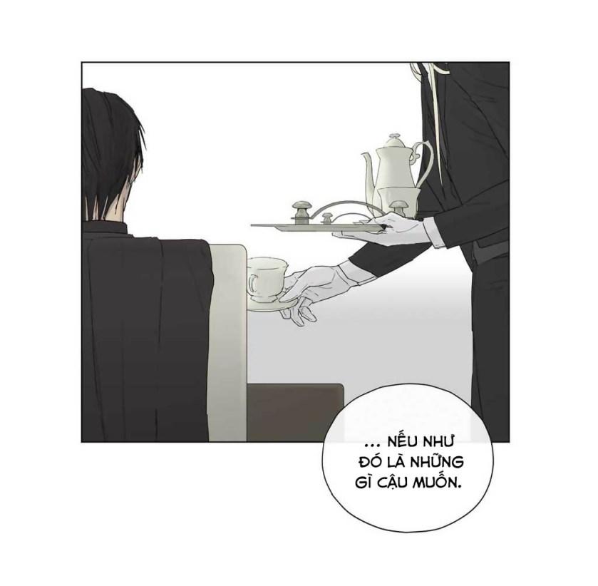 [ Manhwa ] Người Hầu Hoàng Gia Chap 10 page 17 - Truyentranhaz.net