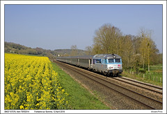 SNCF 67576 - Fontaine sur Somme - TER2014 (12-04-2019)