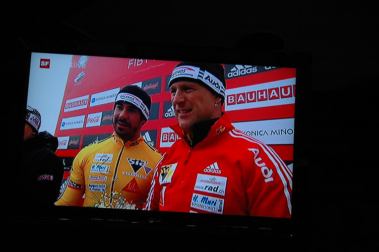 BCZS Clubabend St. Moritz 2009