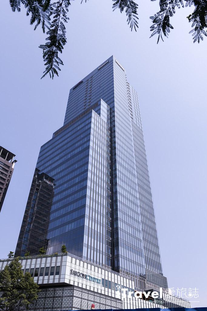 兰花大厦塞多纳套房公寓 Sedona Suites Orchid Tower (2)