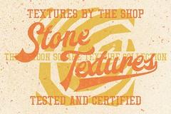 GSTC - Stone bench textures