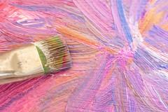 Pastels - Macro Mondays