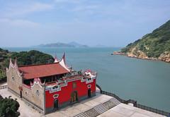 Nioufongjing Wulinggong Temple