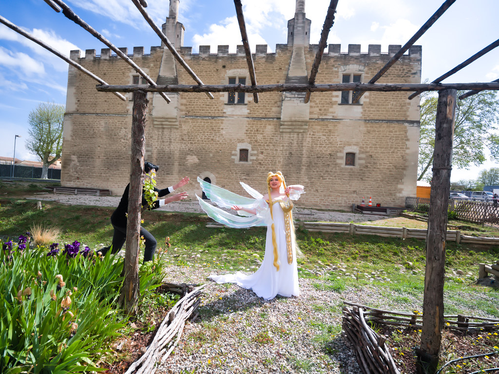 related image - Castle Mania 2019 - Le Pontet - P1566648