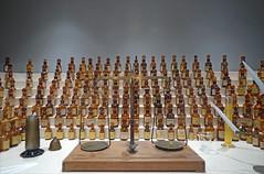 L'orgue à parfums de Jean Carles (Musée international de la parfumerie, Grasse)