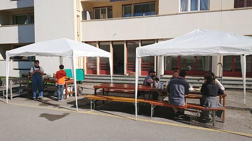 Atelier Participatif Meyrinoise 16-17/04/2019