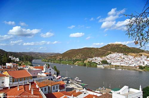 Alcoutim - Portugal 🇵🇹