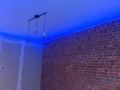 Transparentne i podświetlane sufity4