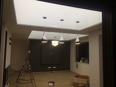 Transparentne i podświetlane sufity11