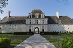 Champigny sur Veude - Photo of Ceaux-en-Loudun