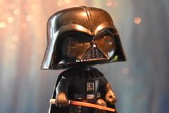 Darth!  Darth F'ing Vader!