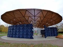 GOC London Public Art 2 139: Sepentine Pavilion 2017