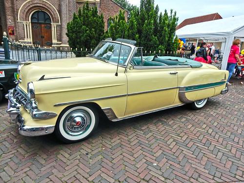Chevrolet Bel Air Convertible 1954 (N1969)