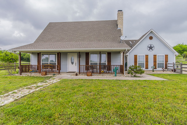 1480 Country Place, Weatherford, TX 76087